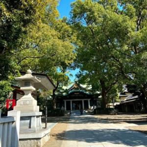 東京十社の1つ「王子神社」へ