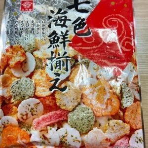 「七色海鮮揃え」が美味しい!!