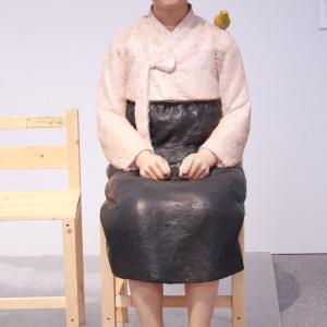 「表現の不自由展・その後」 平和の少女像について