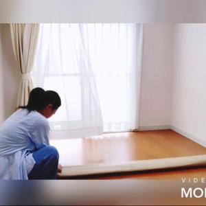 【購入品】セカンドルームを室内干し部屋へ