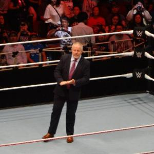 WWE Live Tokyo Day1
