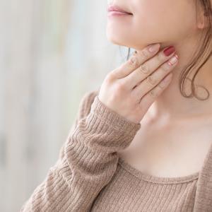 喉の詰まった感じ…息苦しさ…ナニコレ??