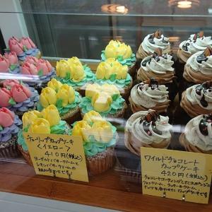 とにかく可愛いカップケーキ♡ 「moi!kka」茨城県つくば市