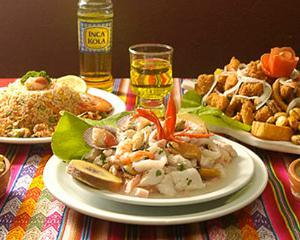 明日1名様参加出来ます!「マリア先生のペルー料理ランチ会」