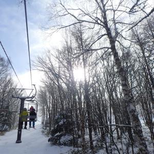 白樺湖スキーキャンプ ~週末&シニア~