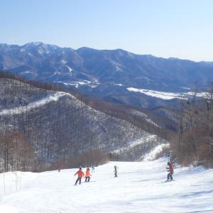 武尊スキーキャンプ ~シニア&週末~