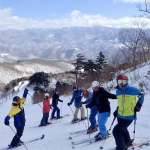 武尊スキーキャンプ ~3/14・15~