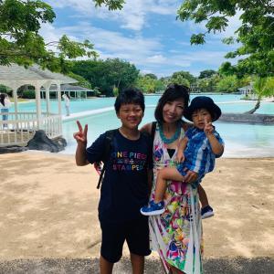 2歳子連れセブ島旅行②~プランテーションベイ おすすめレストラン