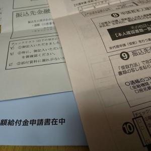特別定額給付金・前澤ひとり親応援基金