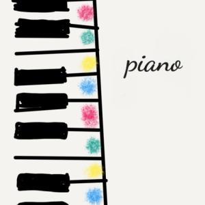 ピアノとの別れ。