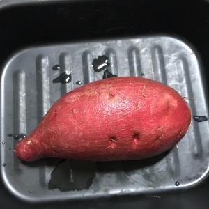 本格的石焼き芋