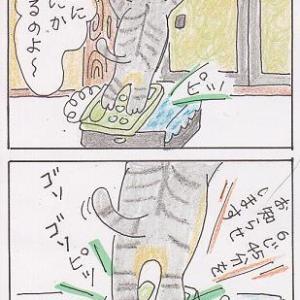 猫の足も借りたい