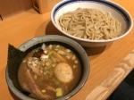 東京駅 つけ麺 孫鈴舎