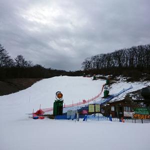 軽井沢プリンスホテルスキー場が「輕井澤王子飯店滑雪場」になってます