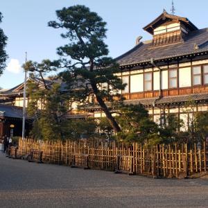 奈良ホテルに泊まったよ❗