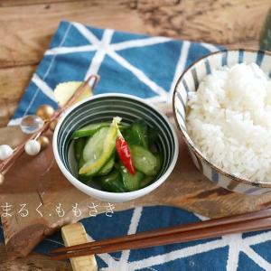 ポリポリ食べちゃう♪簡単キュウリのお漬物(柚子大根の漬け汁を再利用)