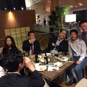 新潟大学歯学部 29期生 同級会