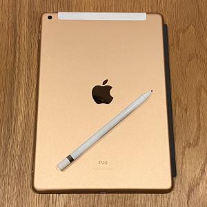 やっと出会えた【相棒(aibow)】ipad専用デジタルペン