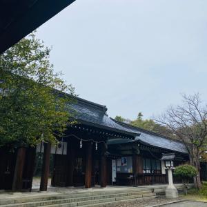 神社の新型コロナウイルス対策!
