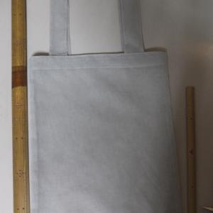 小のレジ袋2つ作る。