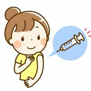 ワクチン接種2回目 43時間経過。