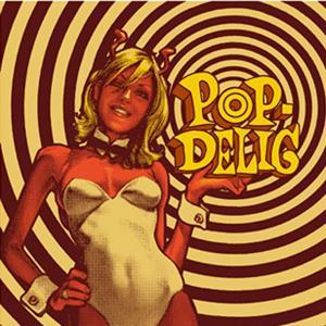 POP-DELIC GIRLが再び!