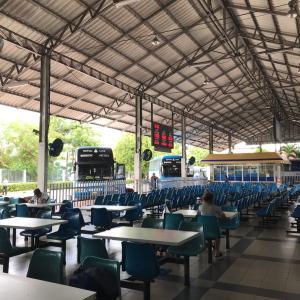 パタヤバスターミナル