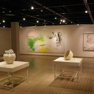 VOL.4 U35・500ARTISTS JAPAN EXHIBITION 展示のお知らせ