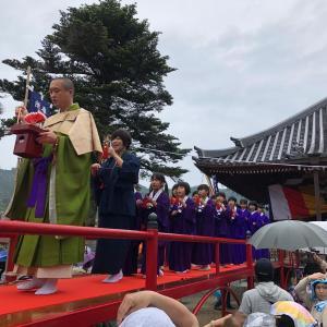 得生寺の中将姫会式見学してきました☆