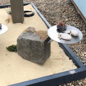 石のある場所 インサイド&アウトサイドシリーズ