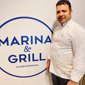 お家でもお店と同じクオリティー♡Marina&Grillさんの「本格手作りインドカレー」