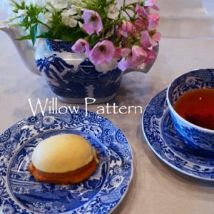 Willow Pattern 柳模様をめぐる遥かな旅(銅板画家-松本里美先生) ~紅茶教室~