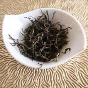 新茶~ニルギリ・グレンデール茶園トワール 2021年クオリティ