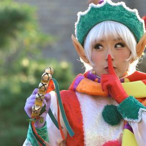 Elfさん