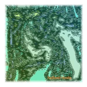 絵空の版画ナウ! ma491