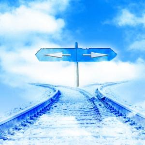 ○変化の時期に、道すじを明らかにする問い(2)〜「どこから来て、どこへ向かうのか?」