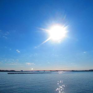 浜名湖はいつ来てもいいなぁ・・