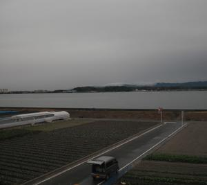 絶景かな! はまゆう大橋から眺める浜名湖