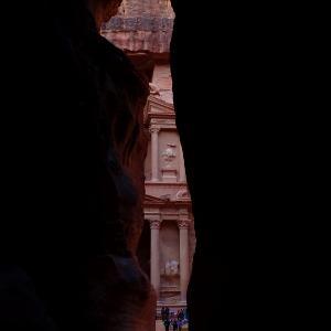 ヨルダン ~ペトラ遺跡とワディラムの旅~ (3)