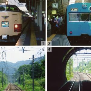 【2009年】予定が狂いまくった、初めての四国旅行(2)