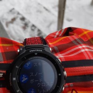 ski tracksアプリ by WSD-F30