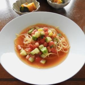 スープスパゲティ ♡