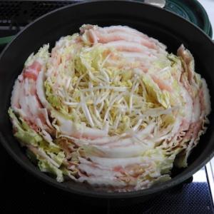 ミルフィーユ鍋 ♡