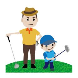 ゴルフクラブとは6