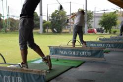 ゴルフが上手くなる方法