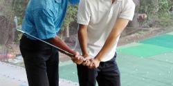 ゴルフが上手くなる方法7