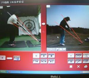 ゴルフの秋26