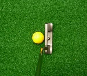 ゴルフ上達への道3