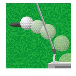 ゴルフ上達への道4