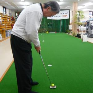 ゴルフ上達への道6